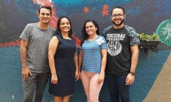 Projeto Muro da Solidariedade de escola de Quatro Marcos beneficia comunidade